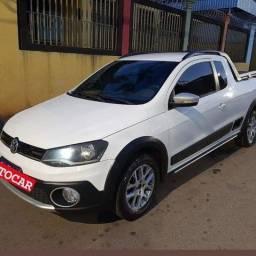 Volkswagen Saveiro 1.6 Ce Cross 2014 Flex