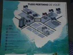 Apartamento com 2 dormitórios à venda, 49 m² por R$ 280.000 - Residencial Gameleira Ll - R