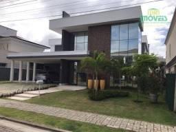 Título do anúncio: Casa Duplex com 3 dormitórios à venda, 299 m² por R$ 2.920.000 - Pires Façanha - Eusébio/C