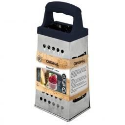 Ralador 7 - 4 Fases Aço Inox