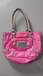Bolsa Guess Pink
