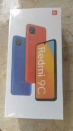 Redmi 9c Lacrado 64GB