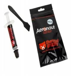 Título do anúncio: Pasta Térmica Thermal Grizzly Aeronaut 1g Performace Maxima - Loja Natan Abre u