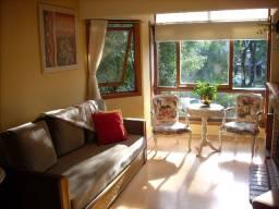 Apartamento Temporada Gramado - Até 6 pessoas - Ótima localização