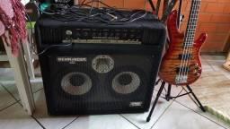 Cubo de baixo Behringer BX 4210 A R$ 2.500,00 whats *
