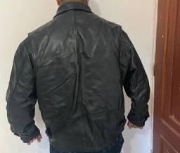 Vendo jaqueta importada Puro couro Wilsons