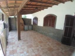 Casa 02 suítes, churrasqueira, 50m da lagoa de Praia Linda, São Pedro da Aldeia