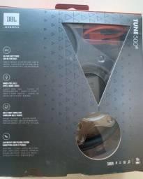 Headphone Bluetooth JBL T500BT com Microfone (novo)
