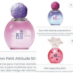 Perfumes petit Avon