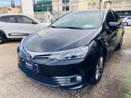 Título do anúncio: Corolla XEI 2.0 automatico, seminovo 2019 47500 km rodados