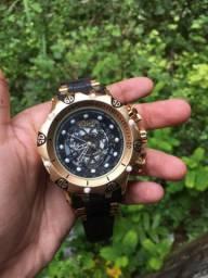 Relógio Hybrid
