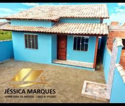 103-Linda casa 2 quartos em Unamar, Tamoios - Cabo Frio - RJ