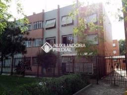 Apartamento à venda com 1 dormitórios em Vila jardim, Porto alegre cod:309617