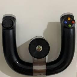 Volante original Xbox 360