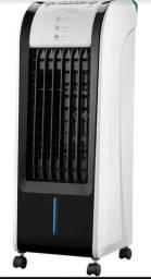 Climatizador De Ar Breeze Cli506 Cadence 127v