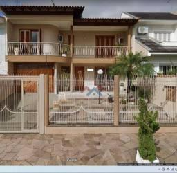 Casa com 3 dormitórios à venda, 217 m² por R$ 850.000,00 - Bela Vista - Canoas/RS