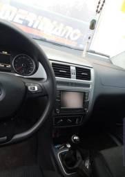 Volkswagen Fox Connect