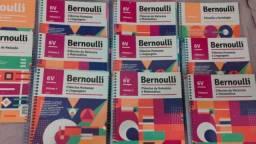 Apostilas Bernoulli Enem