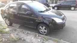 Fiesta Sedan na promissória com 50% de entrada! financio para score baixo pego trocas