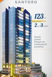 ©RV imóveis vende: Torre Santoro, 3 suítes