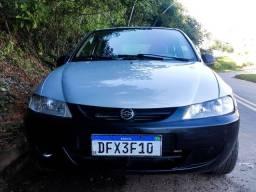 GM Celta 2001 básico // 2 portas // Revisado // Doc. Ok