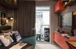 Apartamento à venda com 1 dormitórios cod:AP28832_MPV