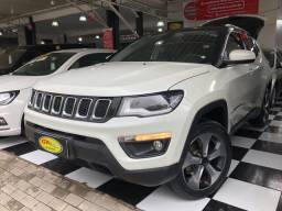 JEEP COMPASS LONGITUDE 2.0 2018