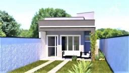 Casa Alto Padrão 2 Dormitórios à venda em Aquiraz/CE