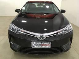 Título do anúncio: Toyota Corolla 2.0 XEI 16V Flex 4P Automático 2018/2019