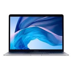 """Macbook Air 13"""", Processador M1, 8Gb e 512ssd Space Gray Lacrado - Em ate 12x"""