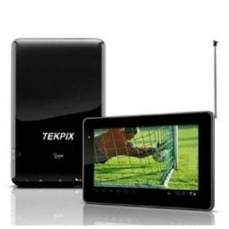 Tv Digital 7'' Polegadas Gps Tablet Android Tekpix