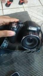 Câmera fotográfica LUMIX16MP V/T