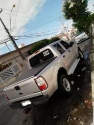 Ford Ranger 2.3 XL - Gasolina - 2011