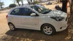 Ford Ka Sel flex 28.000 km - 2017
