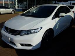 HONDA  CIVIC 2.0 LXR 16V FLEX 4P 2014 - 2015