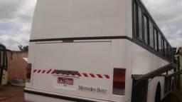 Ônibus rodoviário Mercedes Benz 1620 ano 96 bomba grande revisado
