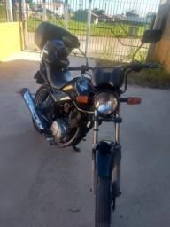 Fan 150 ESI - 2011