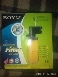 Bomba de aquario boyu