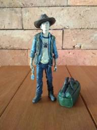 The Walking Dead - Lote de Action Figures
