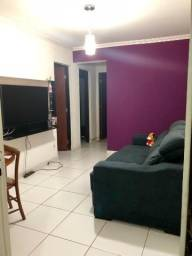 Apartamento s/ mobília Cond. São José II - 400,00
