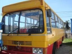Onibus OF 1113 1986 - 1986