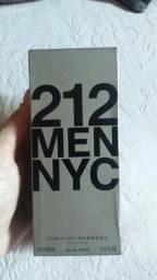 Vendo perfume 212 MEN NYC Carolina Herrera