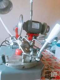 Máquina de afiacao proficional de alicate