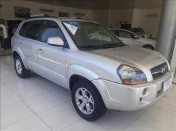 Hyundai Tucson 2.0 Mpfi Gls 16v 143cv 2wd - 2016