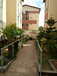 Alugo um lindo apartamento no cond. Artur Carvalho 1 turu