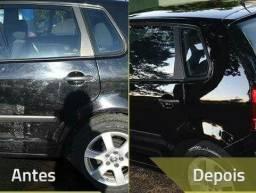 Polimento carro e moto