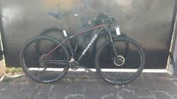 Troco. Bike Specialized Epic HT + X CRF 230F