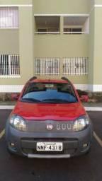 Fiat Uno Way 2011 1.0 Completo - 2011