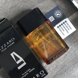 Perfume Importado Azzaro Pour Homme 100ml