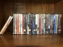 Dvds originais filmes e shows